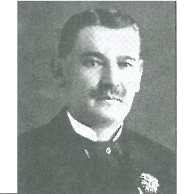 Portrét BALATKA František Josef