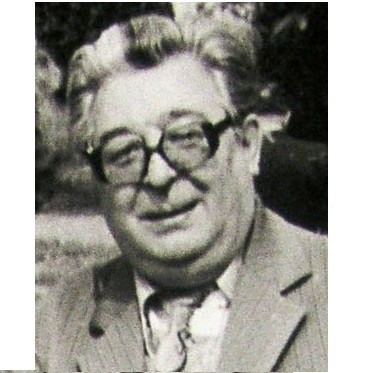 Portrét BÁRTEK Stanislav