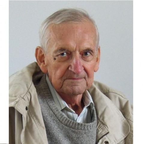 Portrét BARTOŠEK Lubomír