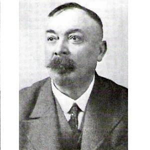 Portrét ČERVINKA Inocenc Ladislav