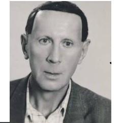 Portrét CVEK Dušan