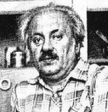Portrét DAEHNE Jiří