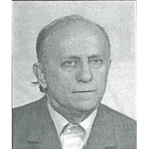 Portrét DANĚK František