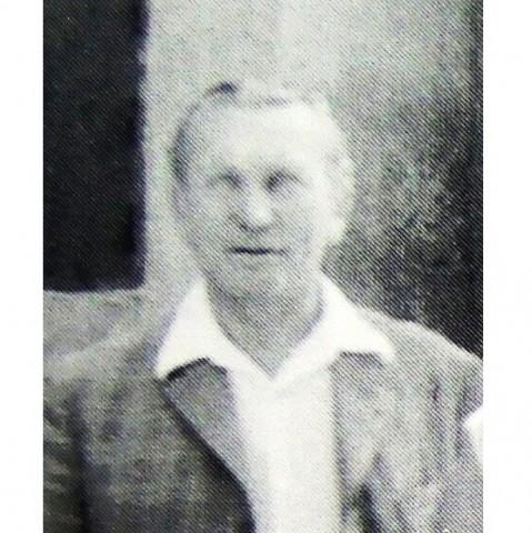 Portrét POKORNÝ Břetislav