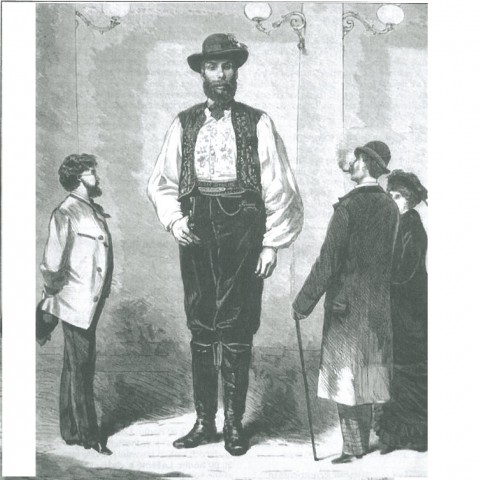 Portrét DRÁSAL  Josef