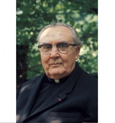 Portrét DVORNÍK František
