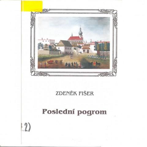 Portrét FIŠER Zdeněk