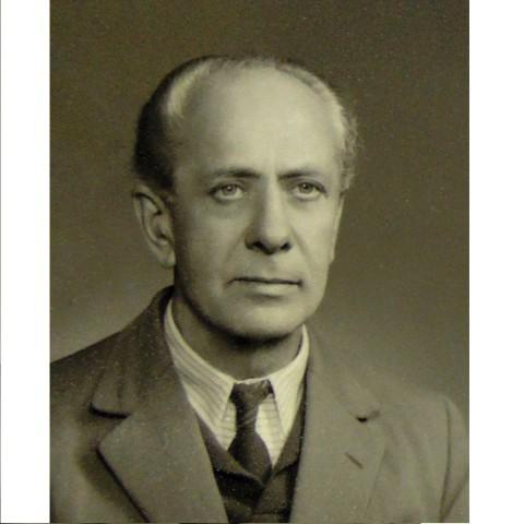 Portrét FUKSA František