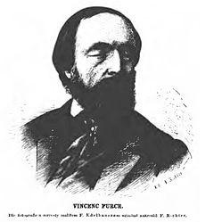 Portrét FURCH Vincenc