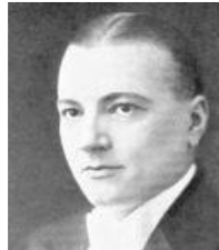 Portrét GARDAVSKÝ Josef