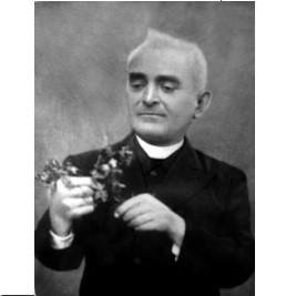 Portrét GOGELA František