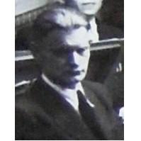 Portrét HADRAVSKÝ Adolf