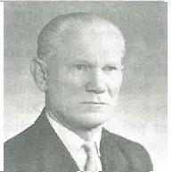 Portrét HADRAVSKÝ František