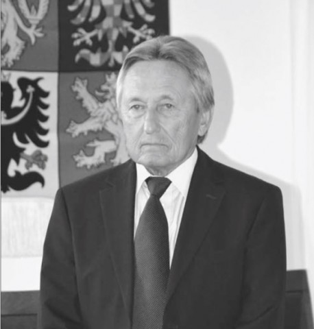 Portrét JAKUBČÍK Josef