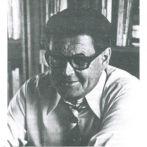 Portrét JANÁČEK Josef