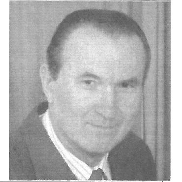 Portrét JANALÍK František