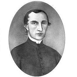 Portrét JANALÍK Vincenc