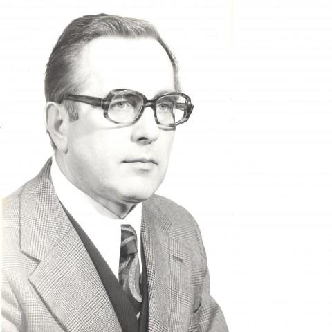 Portrét KLESNIL Antonín