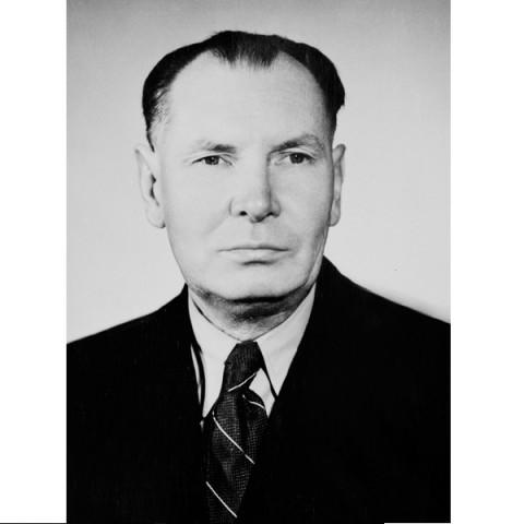 Portrét KOPŘIVA Miloslav