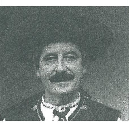 Portrét KORABÍK Petr