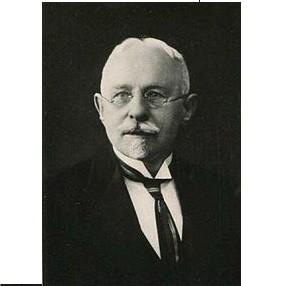 Portrét KRAMOLIŠ Čeněk
