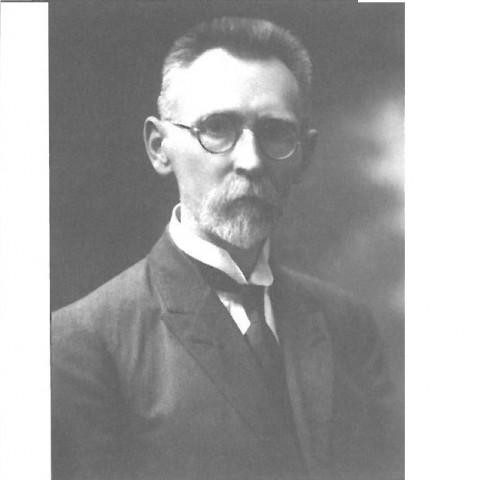 Portrét KRUMPHOLC Josef
