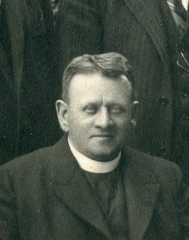 Portrét KVASNIČKA Pavel