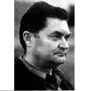 Portrét MACH Jaroslav