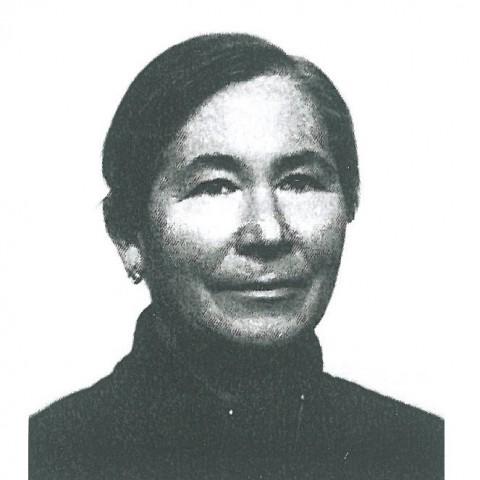 Portrét MAKOVSKÁ Marta