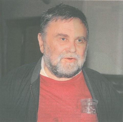 Portrét McINTOSH Jethro Spencer