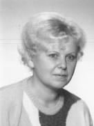 Portrét WURMOVÁ-ŽŮRKOVÁ Naděžda