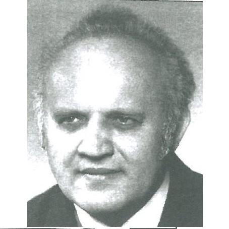 Portrét NOVOSAD Josef
