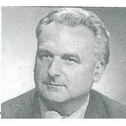 Portrét ODSTRČIL Milan