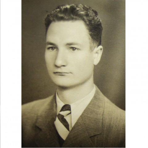 Portrét OTÁHAL Jan