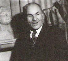 Portrét PELIKÁN Julius
