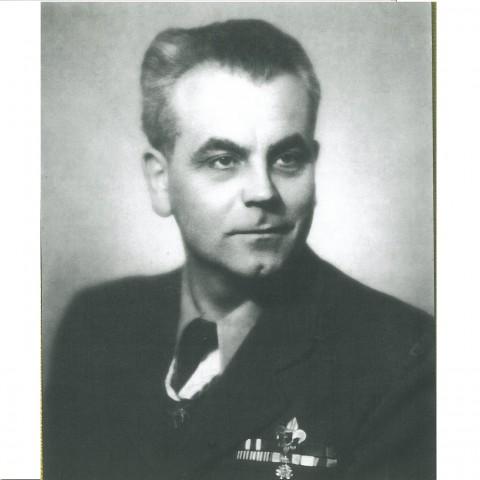 Portrét PLAJNER Rudolf