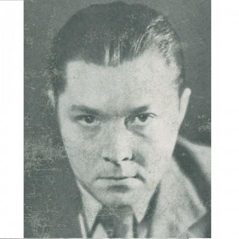 Portrét PODHORSKÝ Aleš