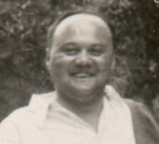 Portrét SLOVÁČEK Rudolf