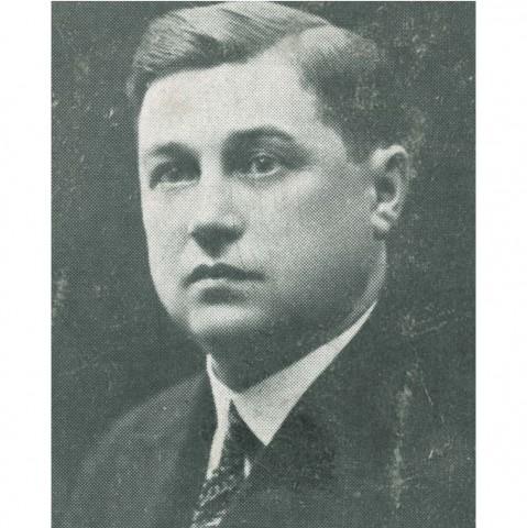 Portrét ŠERÝ Karel