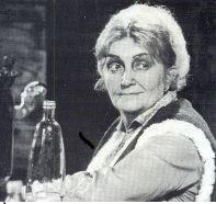 Portrét ŠEVČÍKOVÁ Kamila