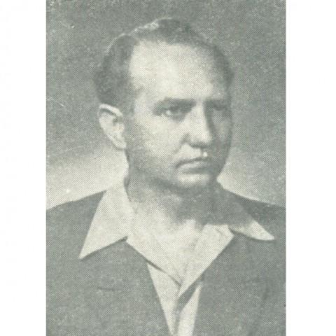 Portrét SMUTEK Ladislav
