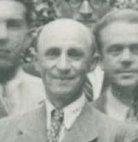 Portrét SOJÁK František