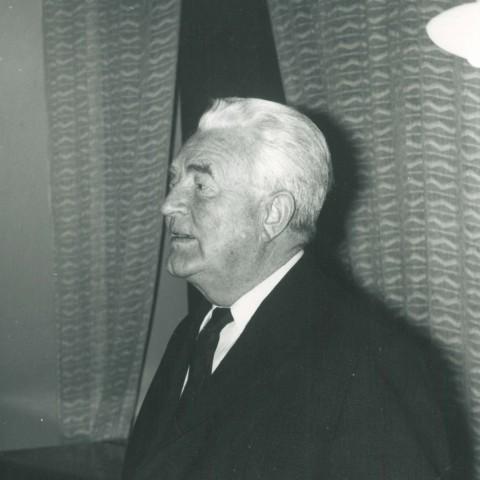 Portrét SPÁČIL Jindřich