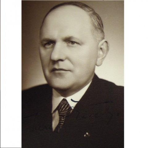 Portrét ŠRÁČEK Jan