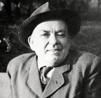 Portrét ŠRÁMEK František