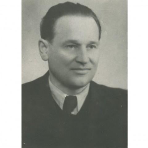 Portrét STRUHALA Bohumil
