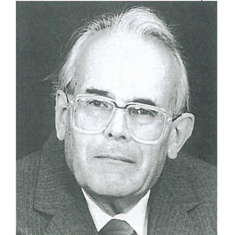 Portrét SVÁTEK Josef