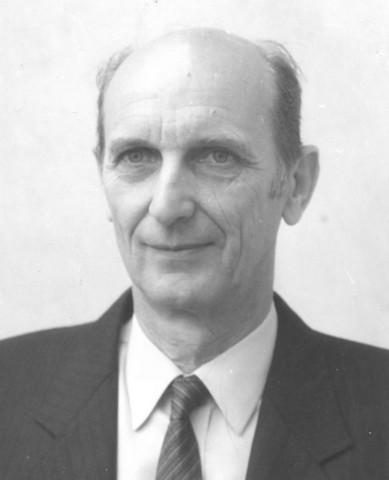 Portrét TILLICH Josef