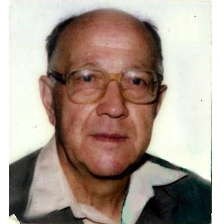 Portrét MĚSÍC Václav