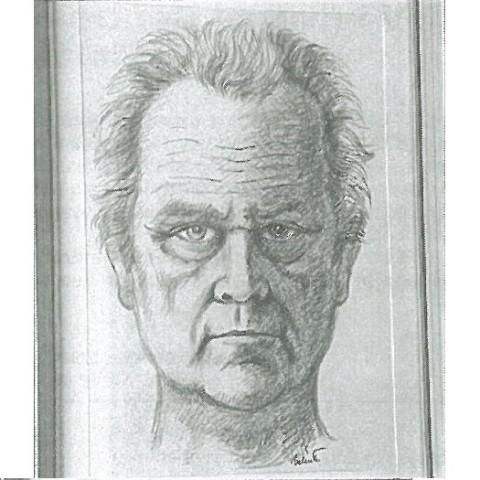 Portrét VALENTA Jiří